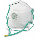 Beacon-BEA100-P1-Valved-Dust-Mask