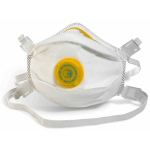 Beacon-BEA102-P3-Valved-Dust-Mask