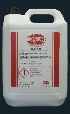 This image shows our Thin Bleach product in 5LT
