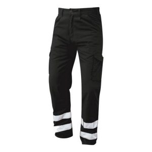 Condor Combat Trouser 2 HV Bands Black