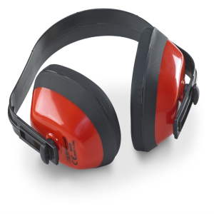 Economy Ear Defenders Front