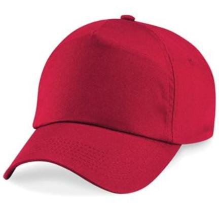 Classic Red Cap