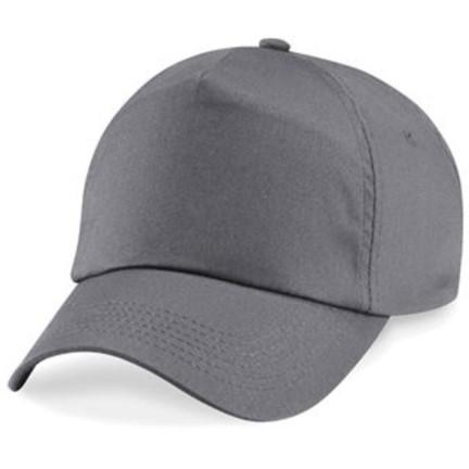 Graphite Grey Cap