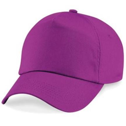 Magenta Cap