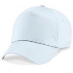 Pastel Blue Cap