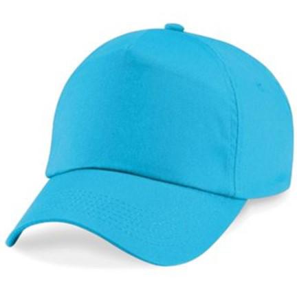 Surf Blue Cap
